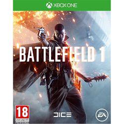 Igra za XBOX ONE Battlefield 1