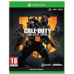 Igra za XBOX ONE Call of Duty: Black Ops 4