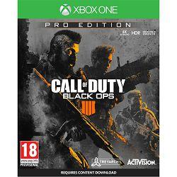 Igra za XBOX ONE Call of Duty: Black Ops 4 Pro