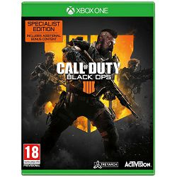 Igra za XBOX ONE Call of Duty: Black Ops 4 Specialist