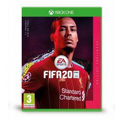 Igra za XBOX One FIFA 20 Champions Edition Preorder