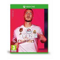 Igra za XBOX ONE FIFA 20