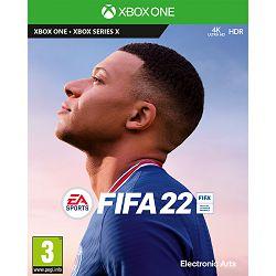 Igra za XBOX ONE FIFA 22