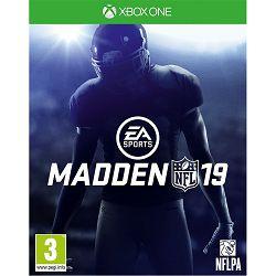Igra za XBOX ONE Madden NFL 19