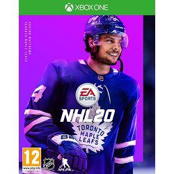 Igra za XBOX ONE NHL 20