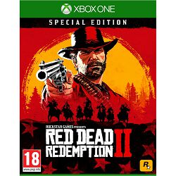 Igra za  Xbox One Red Dead Redemption 2 Special Edition