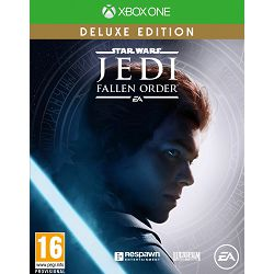 Igra za XBox One STAR WARS: JEDI FALLEN ORDER DELUXE EDITION