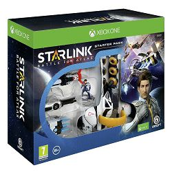 Igra za XBOX ONE Starlink Battle for Atlas Starter Pack