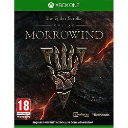 Igra za XBOX ONE The Elder Scrolls: Morrowind