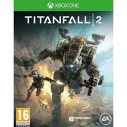 Igra za XBOX ONE Titanfall 2