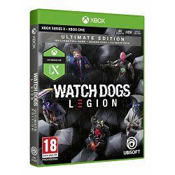 Igra za XBOX ONE Watch Dogs Legion Ultimate Edition
