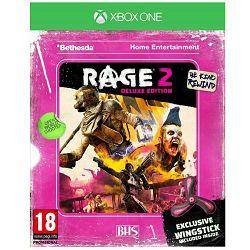 Igra za XBOX BETHESDA Rage 2 Deluxe Wingstick Edition