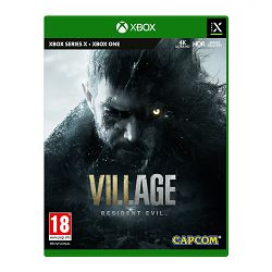 Igra za XBOX CAPCOM Resident Evil Village