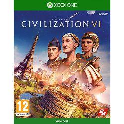 Igra za XBOX Sid Meier's Civilization VI