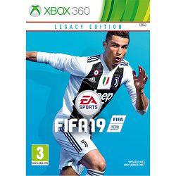 Igra za XBOX360  FIFA 19
