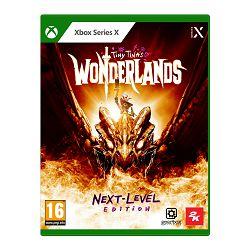 Igra za XBSX TINY TINA'S WONDERLANDS NEXT LEVEL EDITION