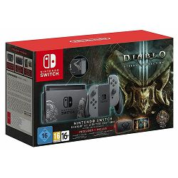 Igraća konzola NINTENDO Switch Diablo III Limited Edition
