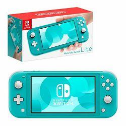 Igraća konzola NINTENDO Switch Lite Console - Turquoise
