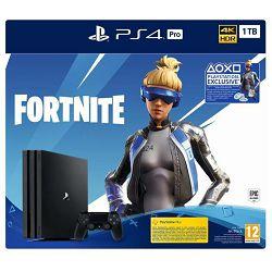 Igraća konzola SONY PlayStation 4 Pro 1TB G chassis + Fortnite VCH (2019)