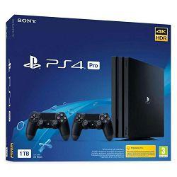 Igraća konzola SONY PLAYSTATION 4 PRO 1TB G CHASSIS + PS4 kontroler