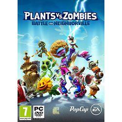 Igra za PC EA Plants vs Zombies: Battle for Neighborville