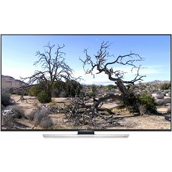 TV SAMSUNG UE75HU7500 (LED, UHD, 3D Smart TV, DVB-T S2, 190 cm)