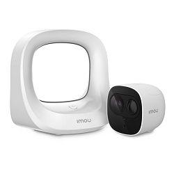 Nadzorna kamera IMOU Cell Pro bežični sigurnosni sustav B26 s baterijom