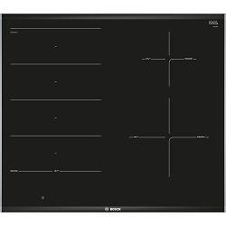Indukcijska staklokeramička ploča za kuhanje BOSCH PXE675DC1E (60 cm)