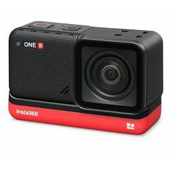 Akcijska kamera Insta360 ONE R 360 Edition CINAKGP/D
