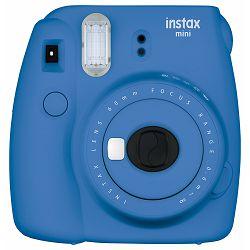 Instant fotoaparat FUJIFILM INSTAX MINI 9 plavi