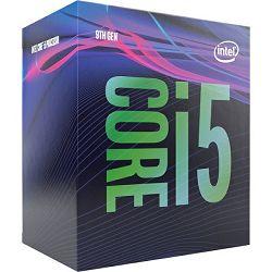 Intel Core i5 9400 2.9/4.1GHz,9MB,6C,LGA 1151