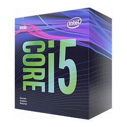 Procesor INTEL Core i5 9400F 2.9/4.1GHz,9MB,6C,LGA 1151