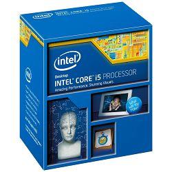 Intel Core i5 4460 3.2GHz,6MB,LGA 1150