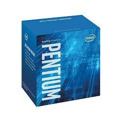 Procesor INTEL PENTIUM G4560 3.5GHz LGA1151