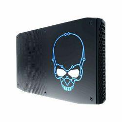 Intel Unlocked and VR-ready NUC 8th Gen