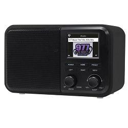 Internet radio DENVER IR-130