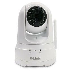 IP nadzorna kamera D-LINK DCS-8525LH