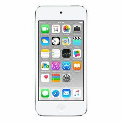 iPod TOUCH 32GB White&Silver