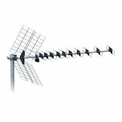 Vanjska antena ISKRA DTX-48F