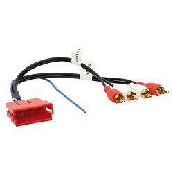 ISO adapter za aktivne sisteme AUDI / SEAT / ŠKODA
