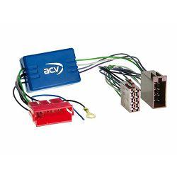 ISO adapter za aktivne sisteme set ACV AUDI/VW