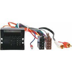 ISO adapter za AKTIVNE SISTEME SET ACV AUDI/VW činč