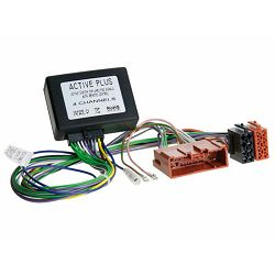 ISO adapter za AKTIVNE SISTEME SET ACV MAZDA / BOSE SYSTEM