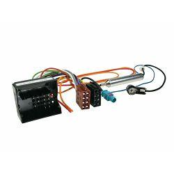 ISO FAKRA + antena adapter