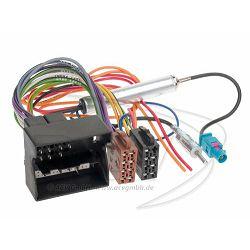 ISO FAKRA + antena adapter OPEL ACV
