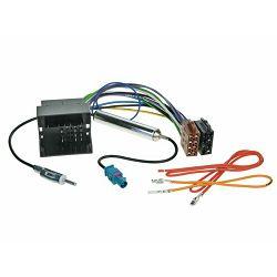 ISO FAKRA + antena adapter VW ACV
