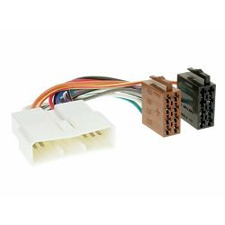 ISO konektor HONDA ACV