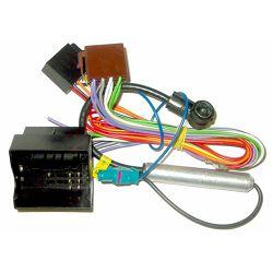 ISO konektor 59.182+ANT CITROEN