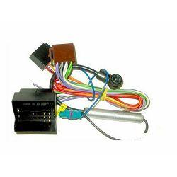 ISO konektor 59.182+ANT VW