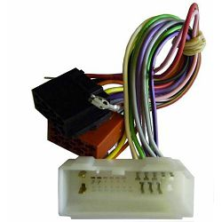ISO konektor FORD FIESTA 2002 59.175